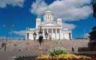 Страна швеция — сообщение доклад (3, 7 класс география, окружающий мир)