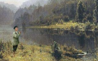 Васюткино озеро — краткое содержание рассказа астафьева
