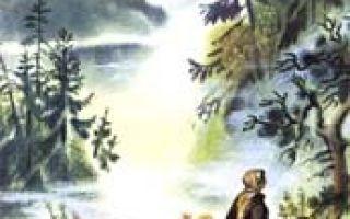 Зорькина песня — краткое содержание рассказа астафьева