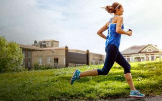 Бег на длинные дистанции — доклад сообщение (5, 6, 7, 8 класс)