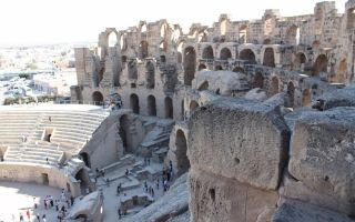 Колизей в древнем риме — сообщение доклад