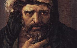 Иуда искариот — краткое содержание повести андреева
