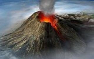 Вулканы россии — доклад сообщение