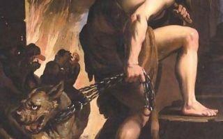 Белокурый экберт — краткое содержание произведения тика