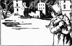 Девочка из города — краткое содержание книги воронковой по частям