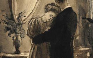 Дама с собачкой — краткое содержание романа чехова