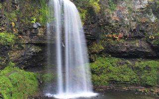 Анализ стихотворения баратынского водопад 6 класс