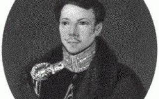Мореход никитин — краткое содержание повести бестужева-марлинского