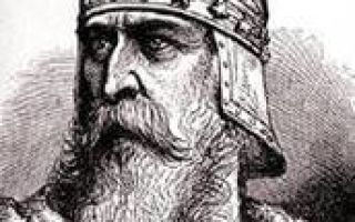 Викинги — сообщение доклад (5, 6 класс. история. география)