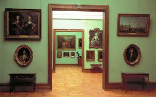 Третьяковская галерея — сообщение доклад (2, 3, 7, 8 класс)