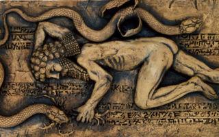 Эпос о гильгамеше — краткое содержание