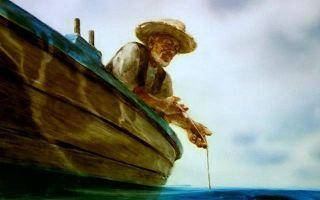 Мальчик у моря — краткое содержание рассказа дубова