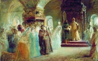 Царская невеста — краткое содержание оперы римского-корсакова по действиям
