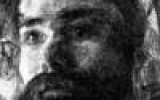 Анализ стихотворения каменщик брюсова