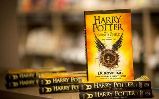 Гарри поттер и кубок огня — краткое содержание+план книги роулинг