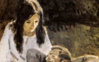 Олеся — краткое содержание куприн