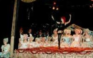 Опера травиата верди — краткое содержание