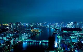 Япония — сообщение доклад (3, 4, 7 класс)