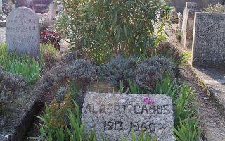 Жизнь и творчество альбера камю