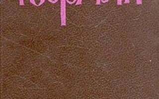 Дон жуан — краткое содержание новеллы гофман