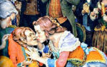 Крошка цахес — краткое содержание повести гофмана