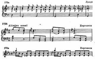 Опера севильский цирюльник — краткое содержание (россини)