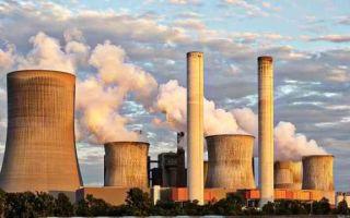 Загрязнение атмосферы — сообщение доклад