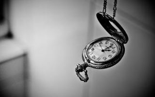 Сочинение на тему человек и время