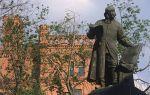 Иван федоров — первопечатник сообщение доклад