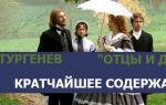 Герои романа отцы и дети тургенева сочинение