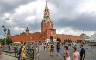 Спасская башня в москве — сообщение доклад 2, 3, 4 класс