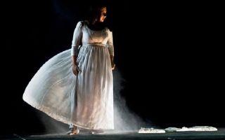 Норма — краткое содержание оперы беллини