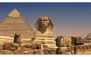 Искусство древнего египта — сообщение доклад (5, 10 класс)