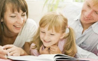 Сочинение на тему день семьи (праздник)
