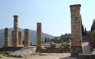 Спартанцы — сообщение доклад 5 класс история