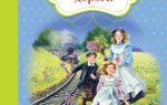 Дети железной дороги — краткое содержание рассказа несбита