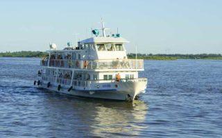 Река амур — сообщение доклад