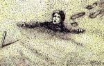 Женщина в песках — краткое содержание романа абэ