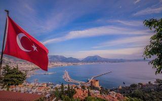 Турция — сообщение доклад