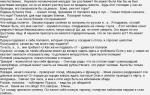Глупый француз — краткое содержание рассказа чехова