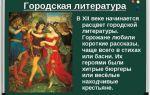 Средневековое искусство — сообщение доклад (6 класс история)
