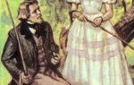 Наталья, боярская дочь — краткое содержание повести карамзина