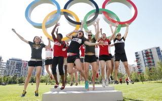 Сочинение на тему олимпийские игры