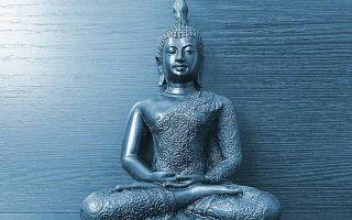 Буддизм — сообщение доклад