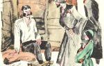 Образ и характеристика костылина в рассказе кавказский пленник толстого сочинение