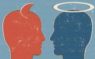 Сочинение на тему добро и зло рассуждение