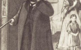 Юбилей — краткое содержание рассказа чехова