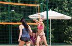 Волейбол — сообщение доклад по физкультуре