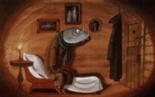 Дикий помещик — краткое содержание рассказа салтыкова-щедрина