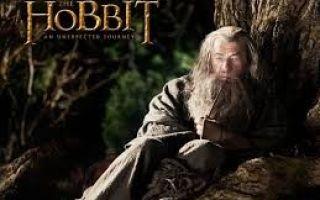 Хоббит, или туда и обратно — краткое содержание повести толкина